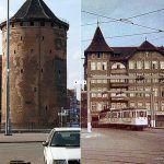 Stągwie Mleczne 1935-2014