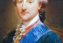 Król pozuje. Portrety Stanisława Augusta Poniatowskiego