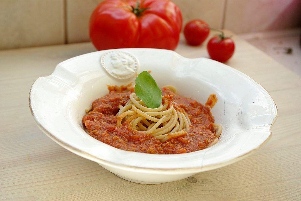 Ragu alla bolognese po naszemu spaghetti po bolońsku