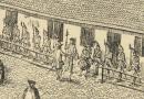 Powrót gdańskich żołnierzy