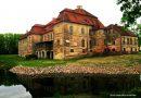 Heinrichsdorf – pałac barona von Bredow