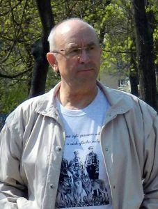 Bronisław Lis