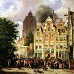 Wielkie miasta w malarstwie