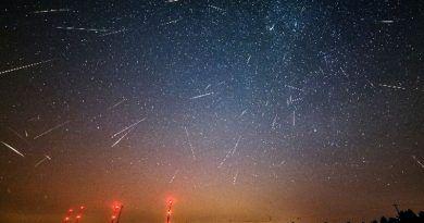 Perseidy, czyli rzecz o spadających gwiazdach – część 2