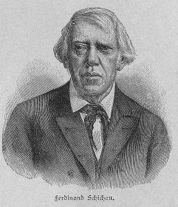 Ferdinand Schichau