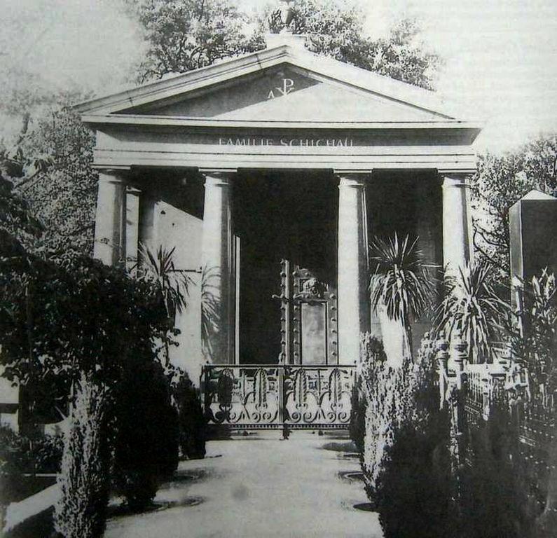 mauzoleum Ferdynanda