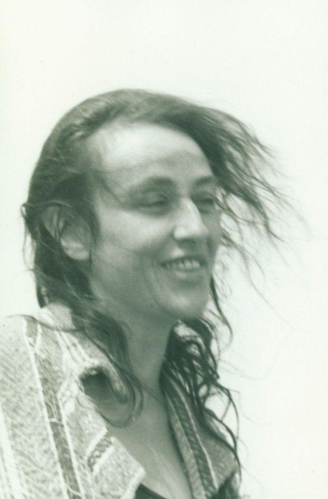 Róza Ostrowska, źródło: domena publiczna
