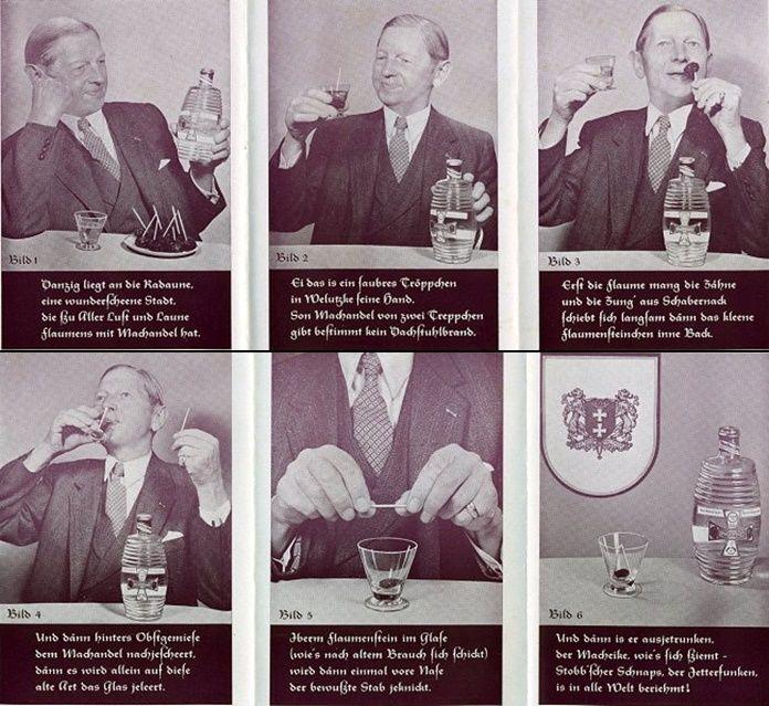 rytuał picia, ze strony: rzygacz.webd.pl