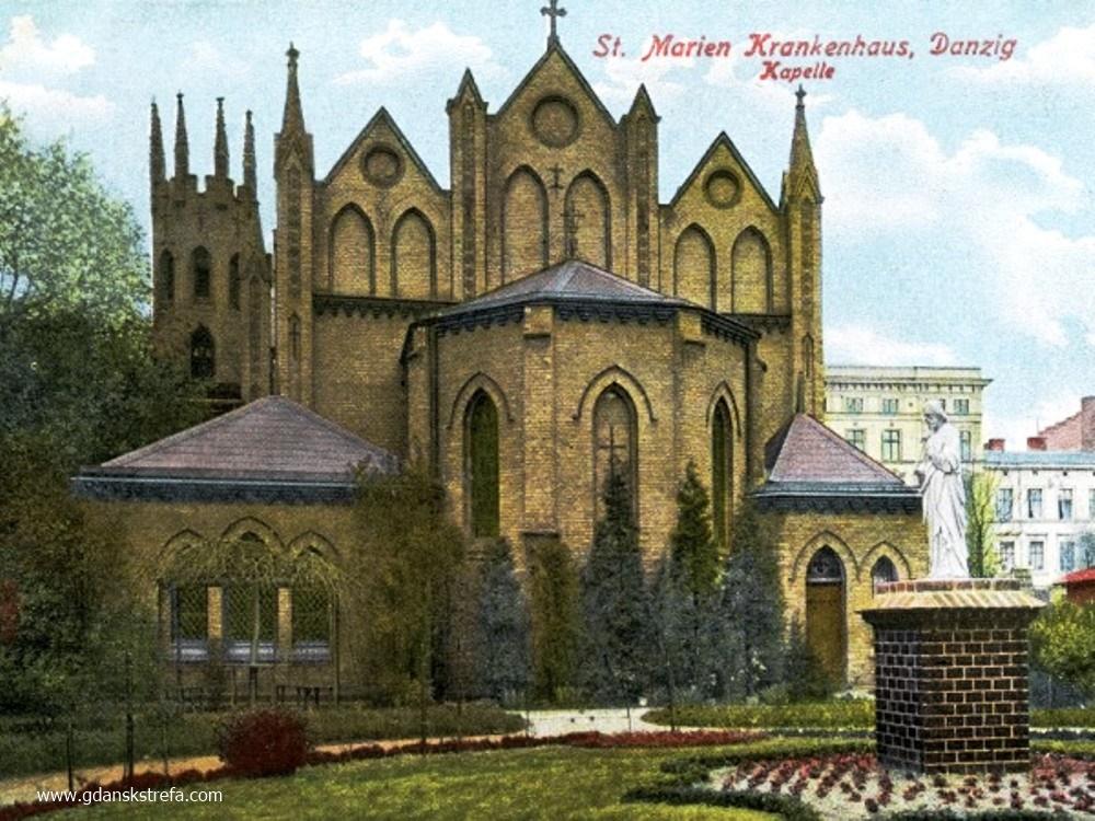 kościół i kaplica