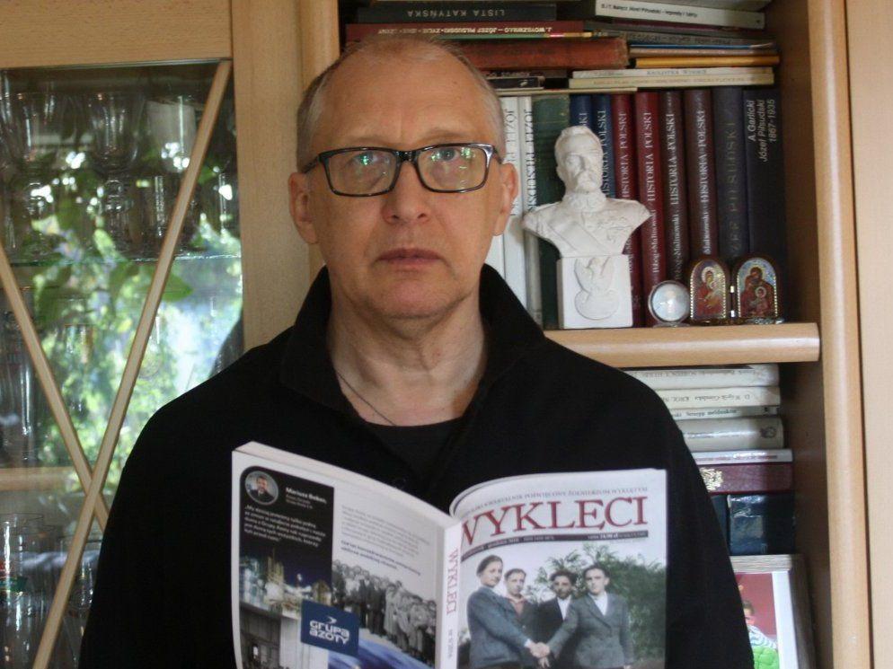 Andrzej Chmielewski fot. superportal24.pl