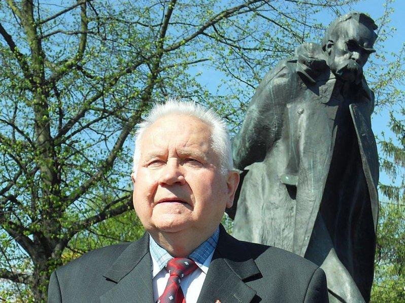 Czesław Nowak fot. Artur Andrzej, wikipedia