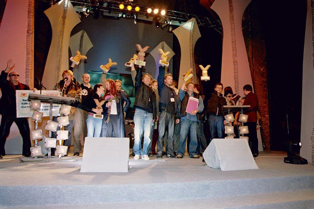 Festiwal Yach Film