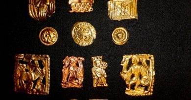 Tysiące zabytków na Targu Siennym