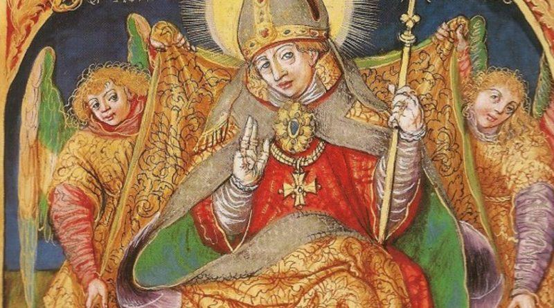 Jakie są związki św. Wojciecha z Gdańskiem?