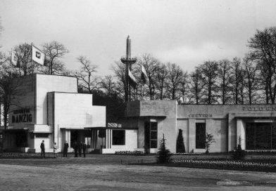 Pawilon Gdańska i Polski na EXPO 1930