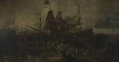 """""""Bitwa morska"""" – teatralna konwencja i bogactwo szczegółów"""