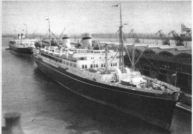 Gdyńskie transatlantyki – część 2