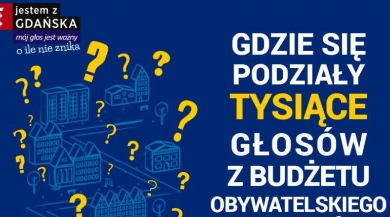Rowerowa Metropolia – list otwarty do prezydenta Gdańska