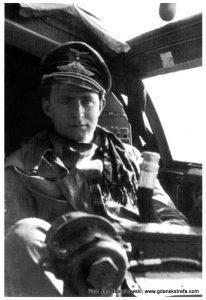 Hauptmann Heinz - Horst Hissbach