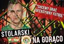 Paweł Stolarski: chcemy grać ofensywny futbol
