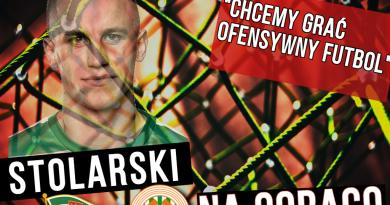 Paweł Stolarski, Lechia Gdańsk, Zagłębie Lublin, piłka nożna