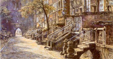 Plan dla Gdańska – cz.11 Miasto dzieło sztuki