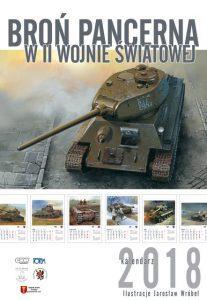 Broń pancerna w II Wojnie Światowej