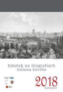 Gdańsk na litografiach Juliusa Gretha