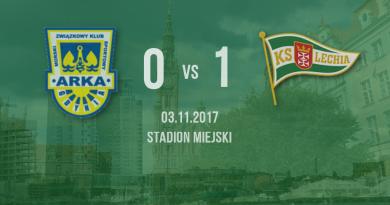 Lechia Gdańsk, Arka Gdynia, LOTTO Ekstraklasa, Łukasik, Wojtkowiak