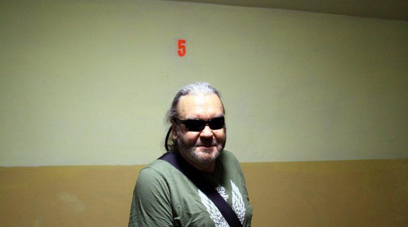 Antoni hr. Kozłowski
