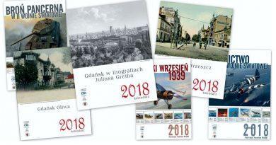 Kalendarze gdańskie i wojenne
