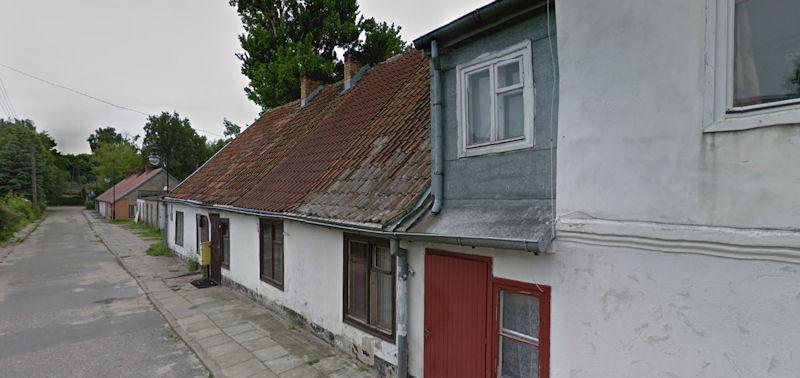 Unikalna, zabytkowa osada rybacka w Gdańsku jest perłą architektoniczną. Zabudowanie pochodzi z okresu XIX / XX w.