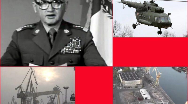 Największa tajemnica stanu wojennego