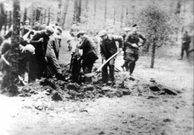 Kaszubi, wojna, wybory: Wehrmacht czy Stutthof?