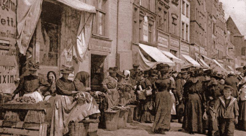 Kaszubi w Gdańsku 1930-1939 – film i zdjęcia