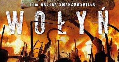 """Pokaz filmu """"Wołyń"""" i panel dyskusyjny"""