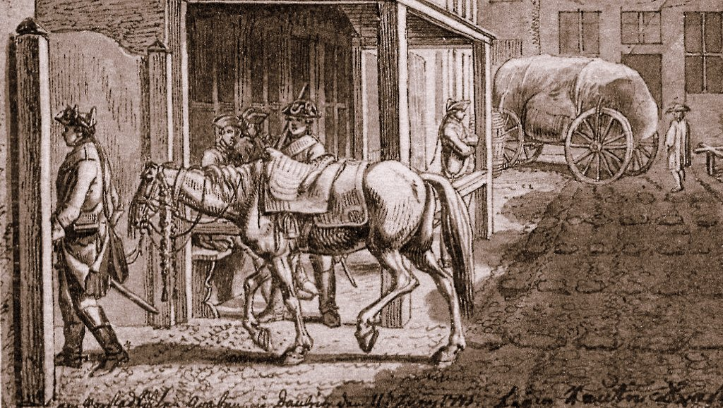 28 marca 1793 roku