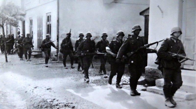 Kaszubi, druga wojna światowa. O czym nie wiemy…