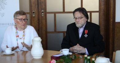 "Ryszard ""Docent"" Czajkowski"