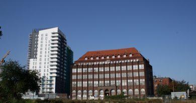 Dziedzictwo kulturowe dawnych terenów Stoczni Gdańskiej – kilka uwag uważnego słuchacza
