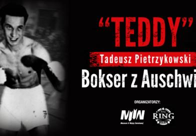 Teddy – Bokser z Auschwitz