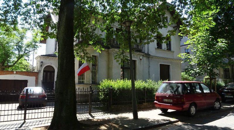Erazm Czarnecki – zapomniany gdański działacz polonijny cz. 2