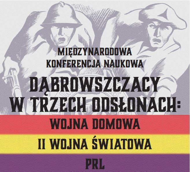 Dąbrowszczacy - konferencja
