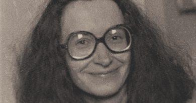 O torturach SB – w rocznicę urodzin Maryli Płońskiej