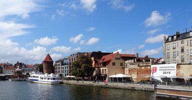 Na przykładzie Gdańska  cz. 2 – architektura