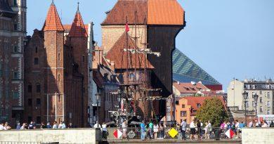 Na przykładzie Gdańska – wstęp