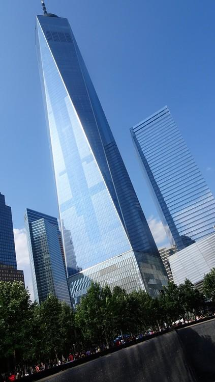 World Trade Center No 1
