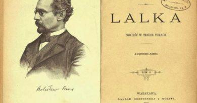 """Ekonomia XIX wieku: """"Lalka"""" Bolesława Prusa"""