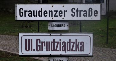 Gdańsk w Grudziądzu