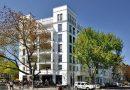 Niemiecki historyzm Patzschke & Partner Architects